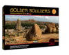 Golden Boulders - Guidebook Hampi